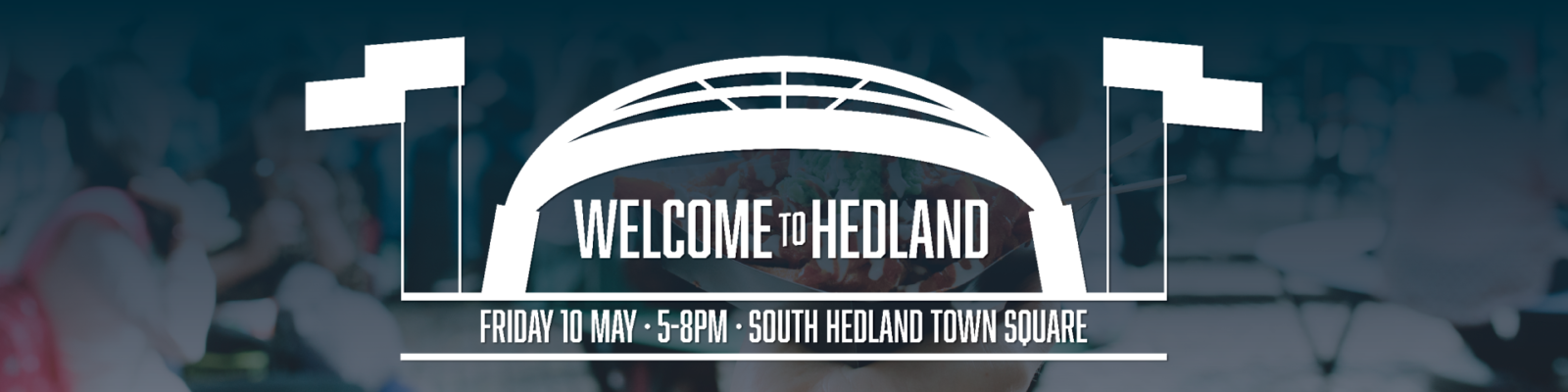 Welcome To Port Hedland!