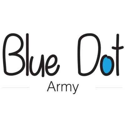 Blue Dot Army